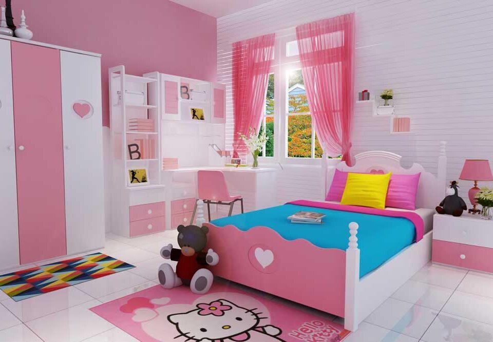 نکات مهم به هنگام خرید تخت و کمد کودک که باید به آنها توجه کرد