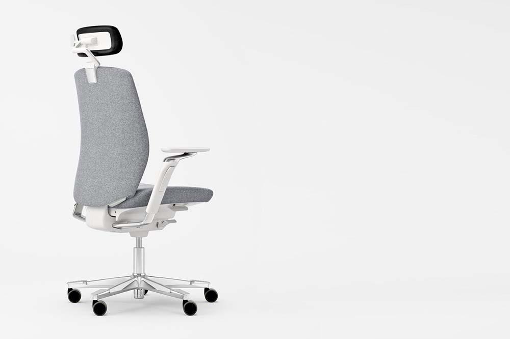 صندلی مخصوص کار