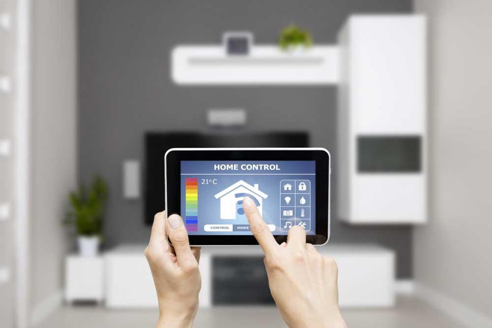 فناوری خانه های مدرن و شیک