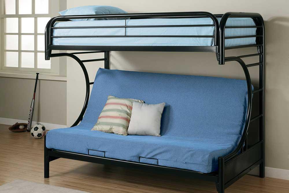 مقایسه تخت فلزی و چوبی