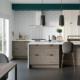 7 ایده خارق العاده برای طراحی کابینت آشپزخانه مدرن