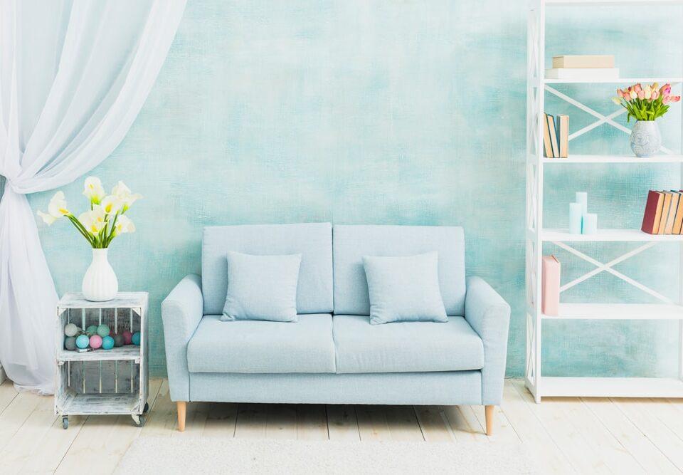 ایده های خلاقانه برای دکوراسیون منزل: راحت و ارزان
