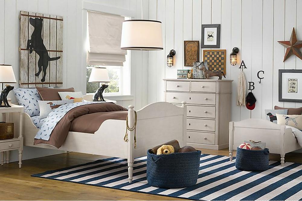 تزئین اتاق خواب کلاسیک
