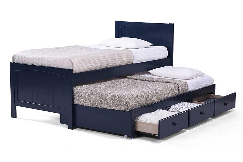 تخت یک نفره ام دی اف