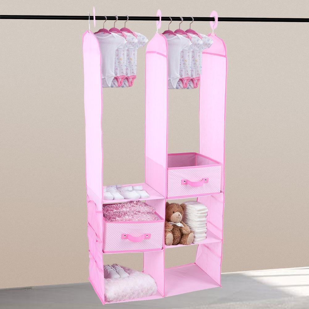 قفسه اتاق نوزاد