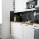 کابینت ام دی اف آشپزخانه کوچک: جذاب و دلربا برای منزلتان