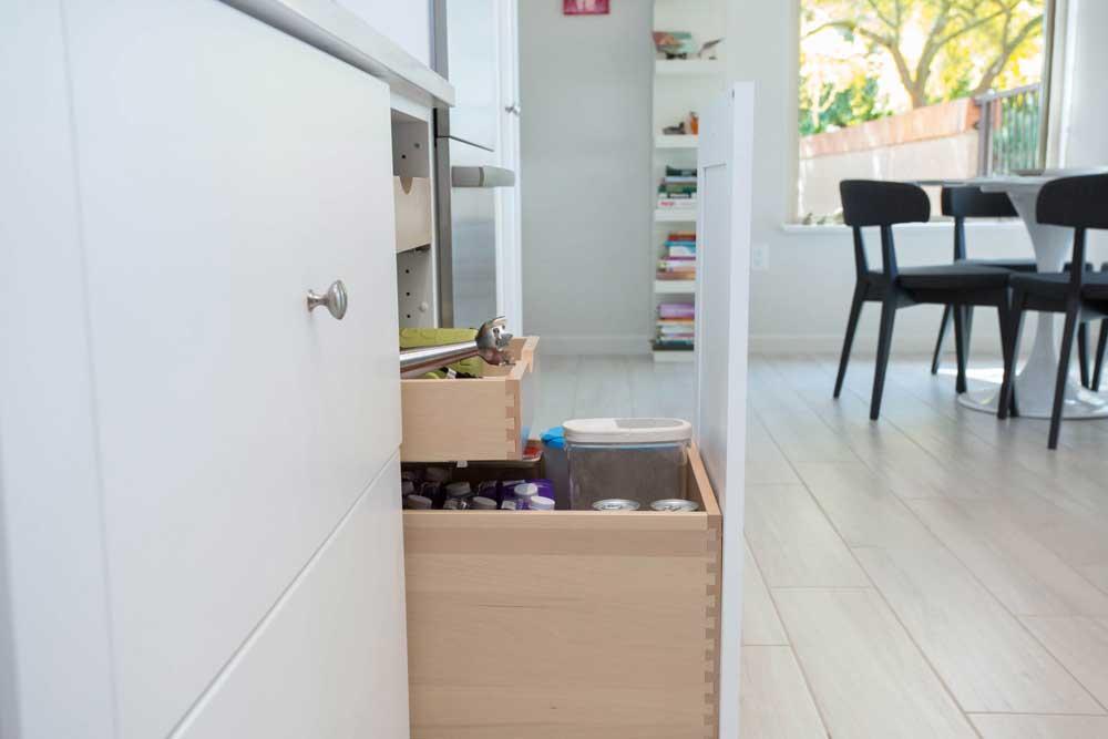 اکسسوری در آشپزخانه جدید