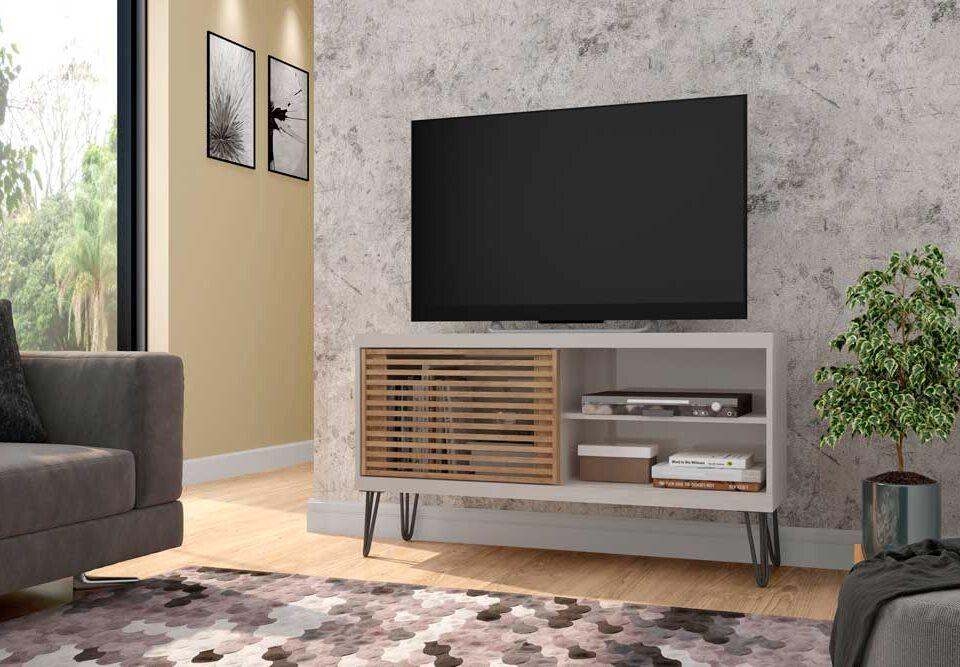 میز ال سی دی جدید: مدل هایی برای زیباتر شدن خانه شما