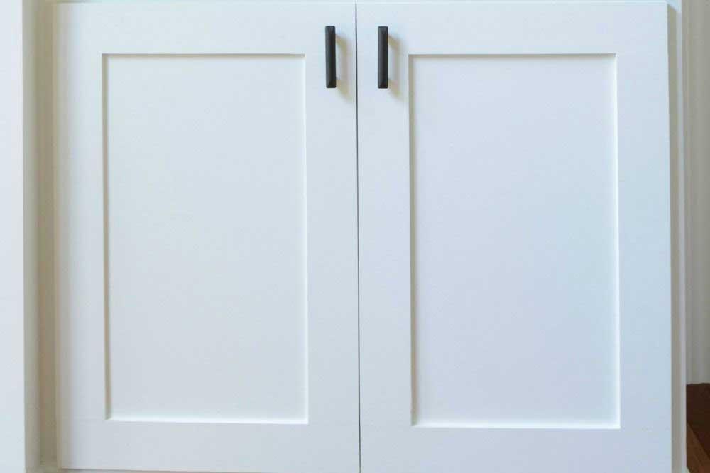 انواع درب کابینت