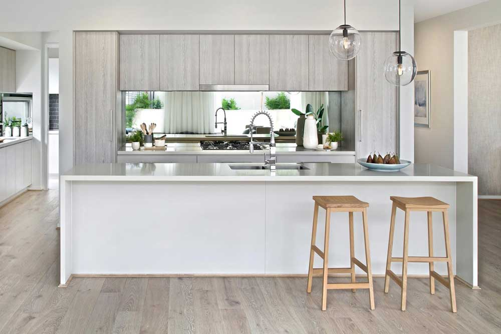مزایای کابینت آشپزخانه mdf