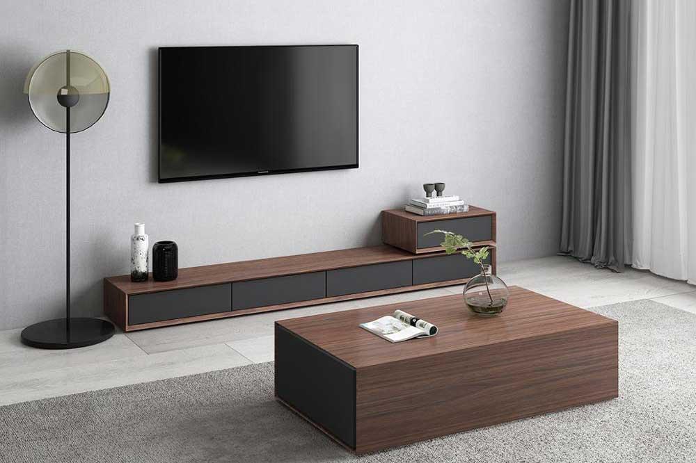 مدل های میز تلویزیون ساده