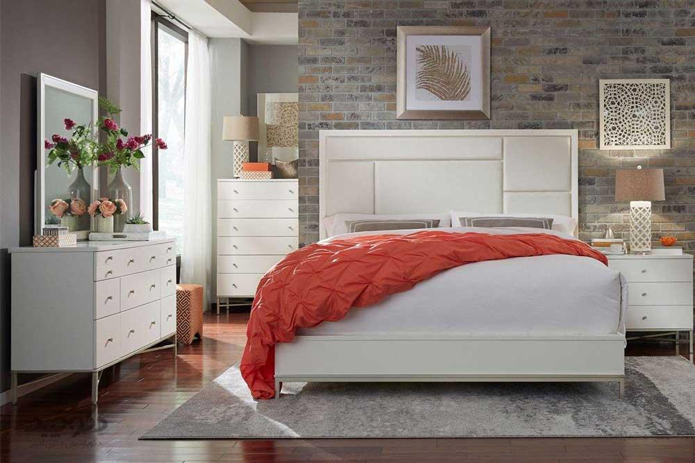 ایده مدل تختخواب عروس