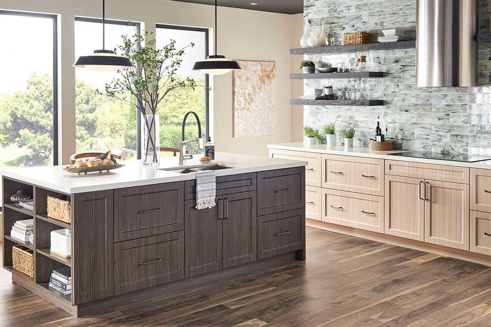 مدل آشپزخانه جزیره ای چیست