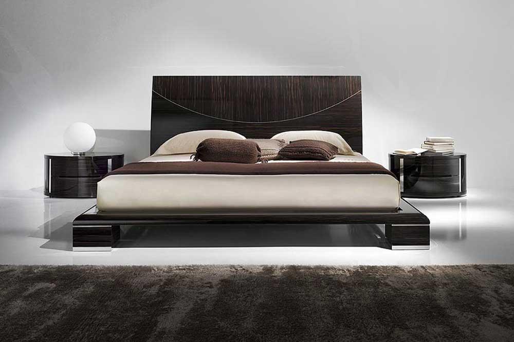 مدل تختخواب عروس مدرن
