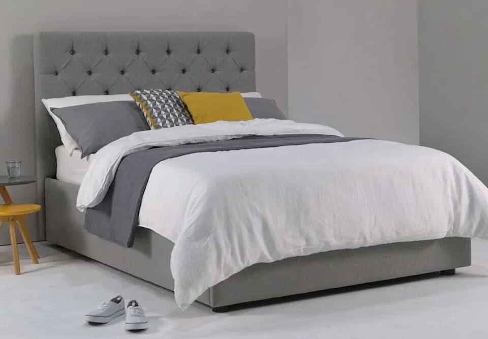 انتخاب تخت خواب