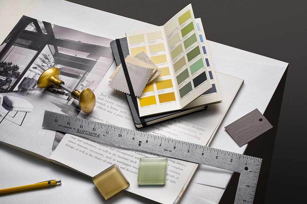 در دکوراسیون خانه ابعاد هر اتاق را اندازه گیری کنید