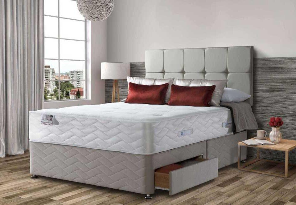 مدل تخت خواب دو نفره جدید