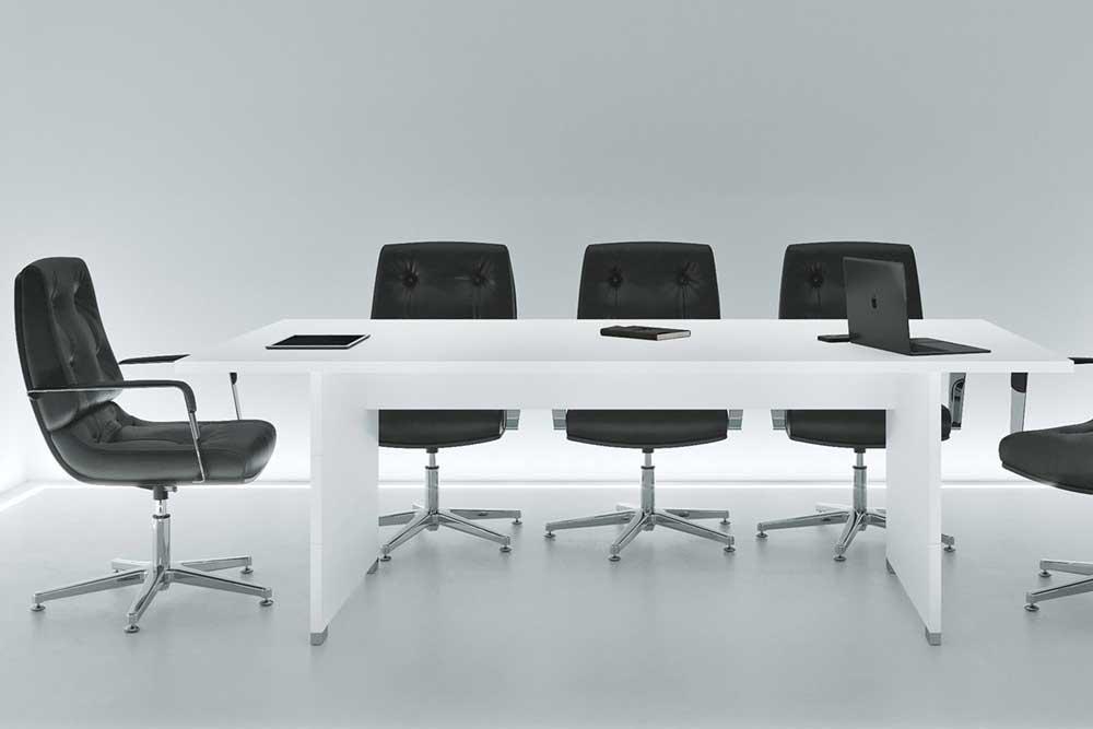 نوع میز کنفرانس