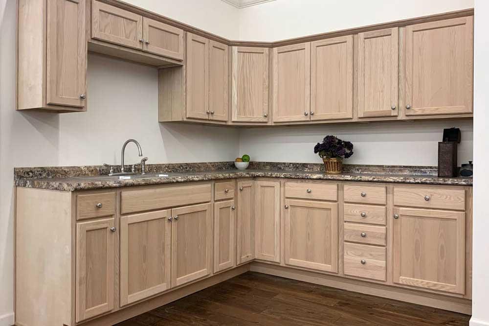 اندازه کابینت آشپزخانه