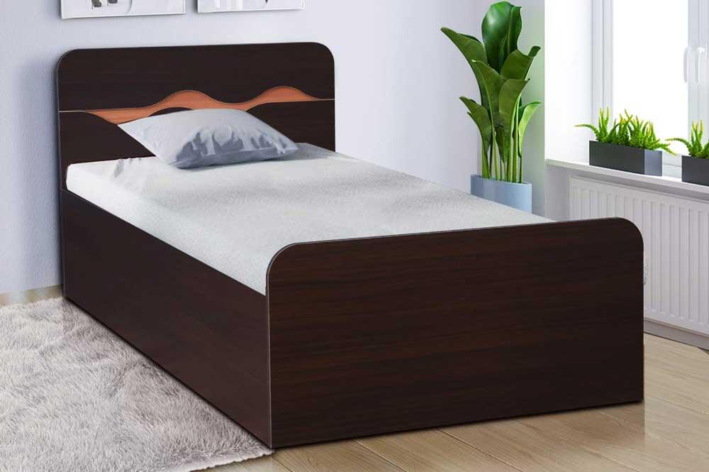 ابعاد استاندارد تخت یک نفره بلند