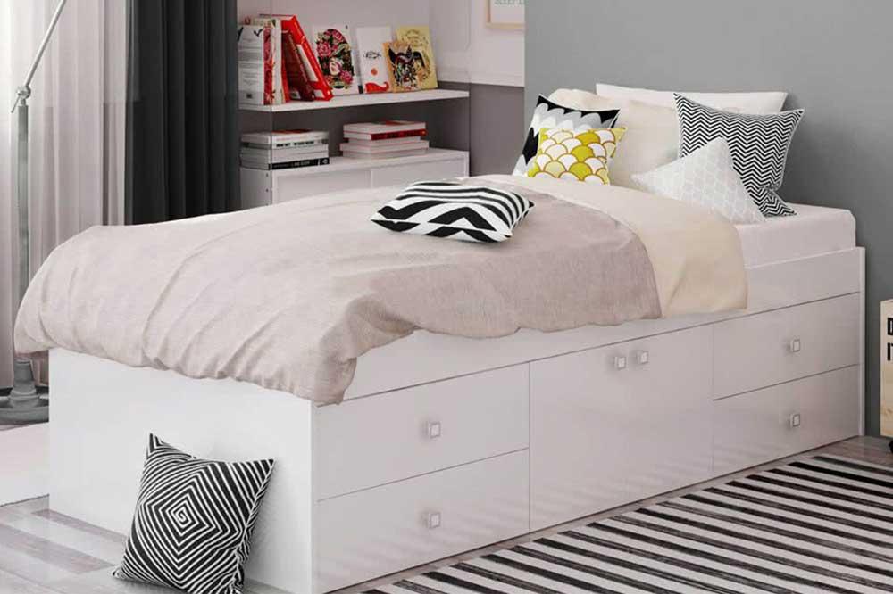 راهنمای خرید تخت خواب یک نفره